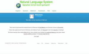 Kurserfahrung Natural Language Dashboard