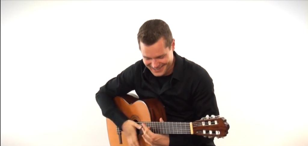 gitarre lernen schnell