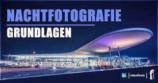 Nachtfotografie training