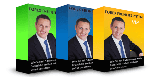 Forex-Freiheits-System-cover