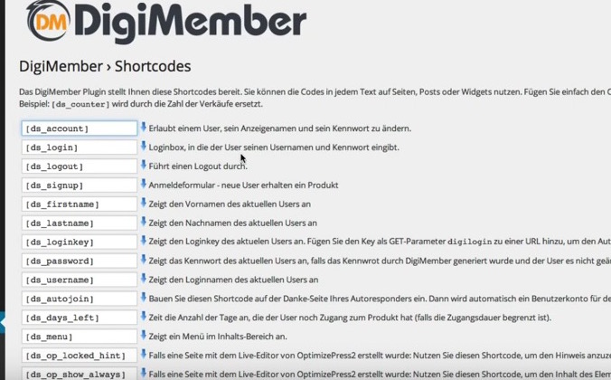 shortcodes-digimember-20