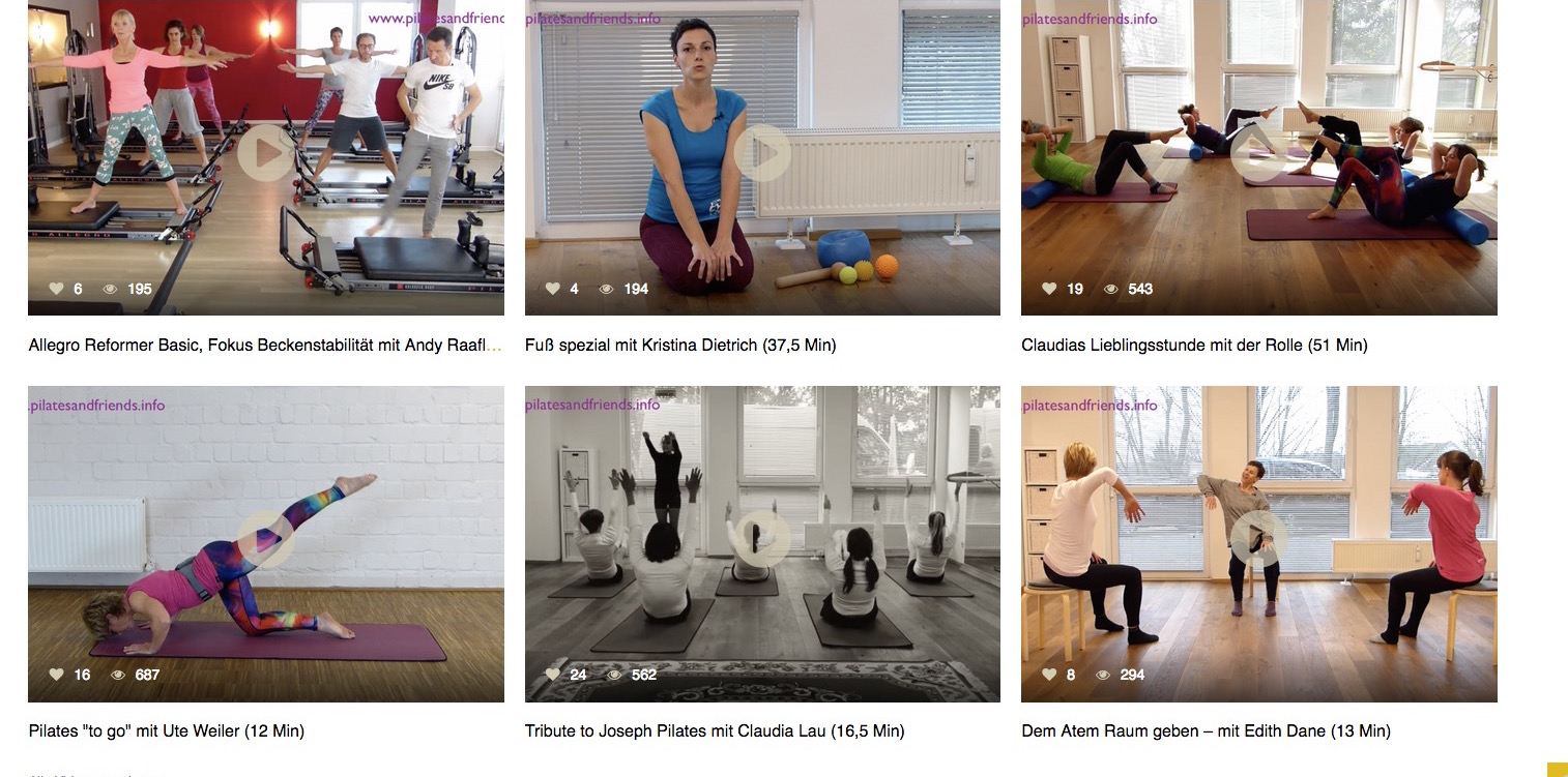 pilates-and-friends-videos