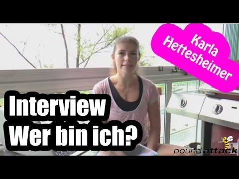 Interview: Wer ist Karla Hettesheimer? - Die häufigsten Communityfragen beantwortet