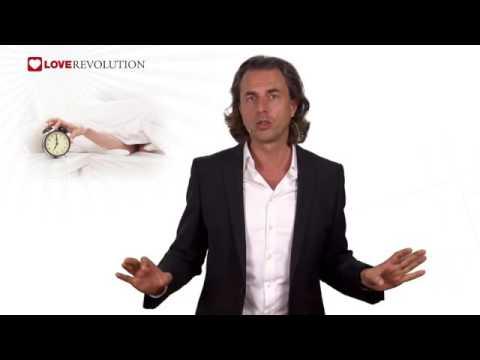 LoveRevolution - Lebendige Beziehungen meistern (Was erwartet dich?)