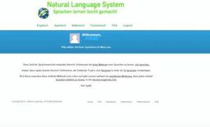 Kurserfahrung Natural Language Dashboard