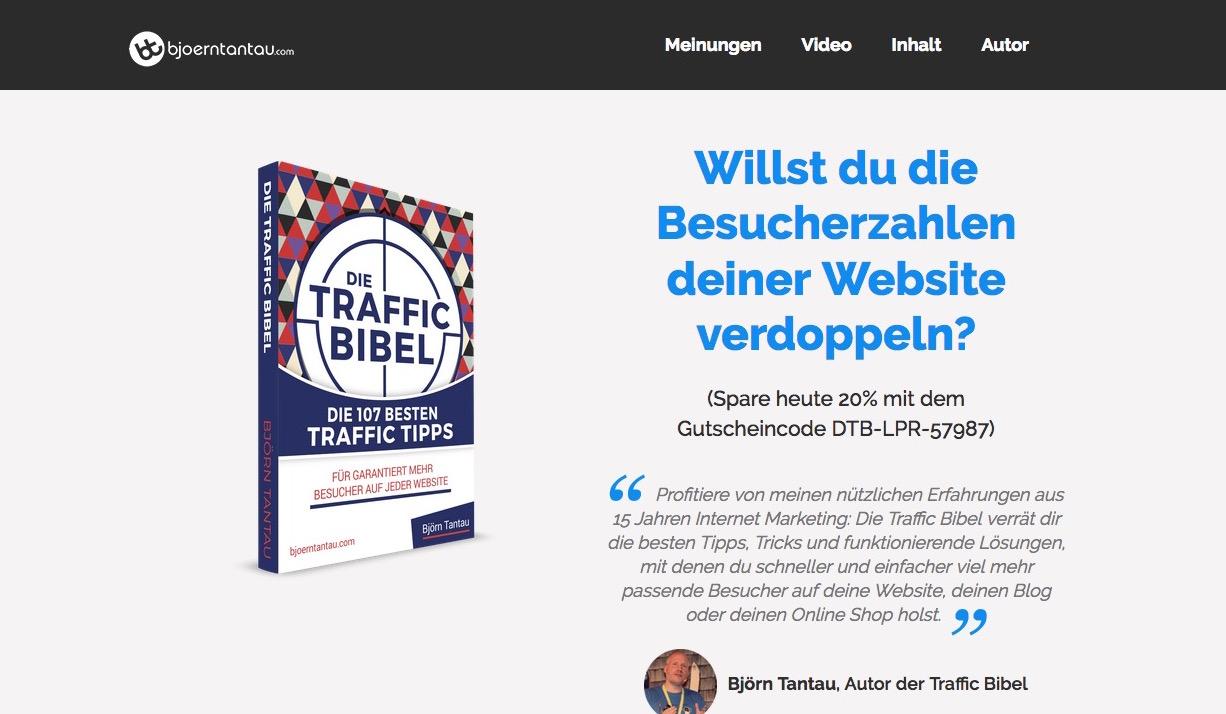 traffic-bibel