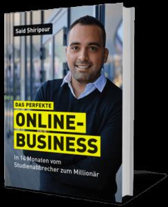 das-perfekte-online-business erfahrung