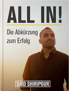 All-In-buch-said-shiripour