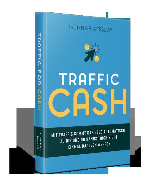 traffic for cash gunnar kessler