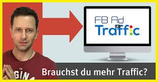 fb ad traffic