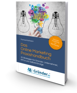 online marketing praxishandbuch erfahrung