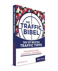 traffic bibel björn tantau